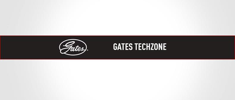 GATES Techzone